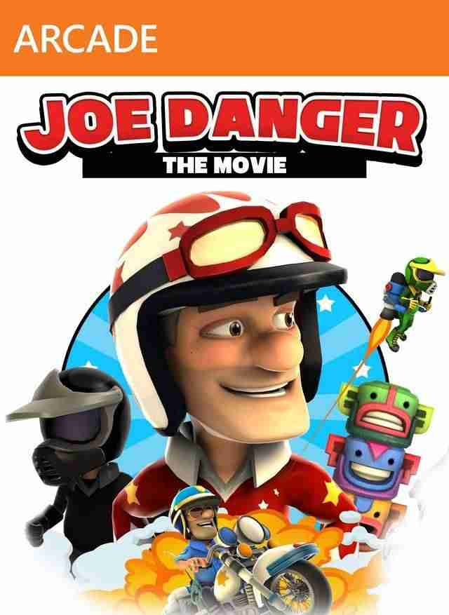 Descargar Joe Danger 2 The Movie [MULTI6][SKIDROW] por Torrent